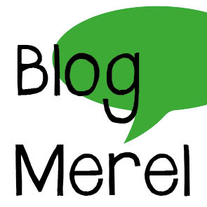 Blog Merel groen