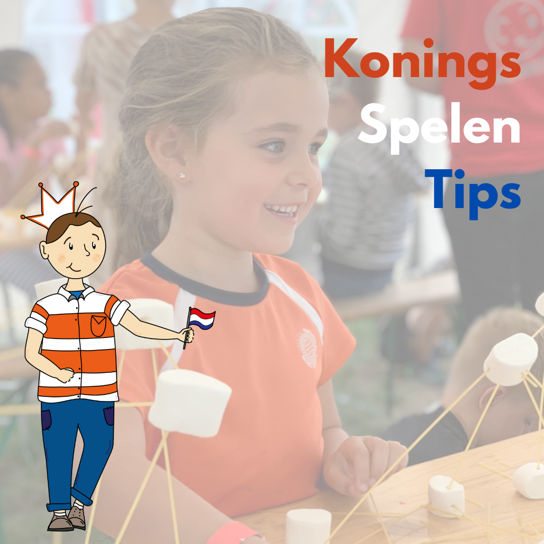 Koningsspel Tips 1