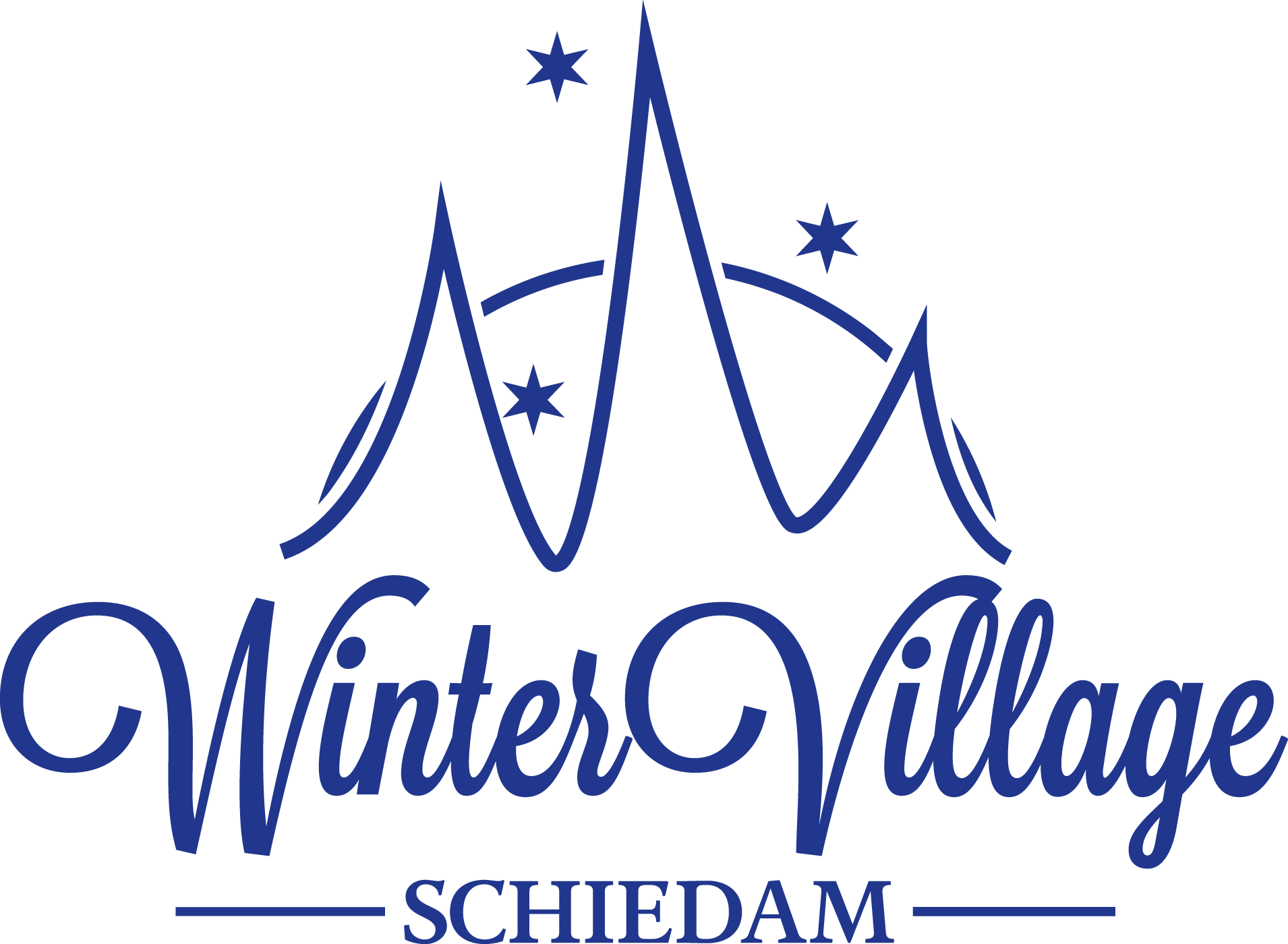 Winter Village Schiedam Logo